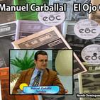 La Puerta Al Universo - Manuel Carballal El Ojo Critico Cuadernos de Investigación