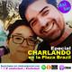 Charlando en Plaza Brazil - @AsiPorSerH #AsiPorSerH