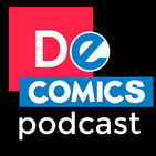 De Comics Podcast-Episodio 10: The Hunger Games Ft. Kevin Figueroa