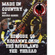 "By Mauro Secchi (MAX) 59° Episode' MADE IN COUNTRY "" ROSANNE CASH- THE RIVER AND THE THREAD """