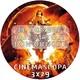Cinemascopa 3x29 - El hombre que mató a Don Quijote y TDK3 La raza superior