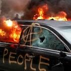 """[Audio] Charla: EE.UU. """"Pasemos a la ofensiva: desde las protestas a la resistenia"""""""