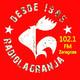 RADIO LA GRAN JA 102.1 FM (Bloque de cuñas 2018).