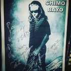 Episodio 01: Contiene trazas de Chimo Bayo
