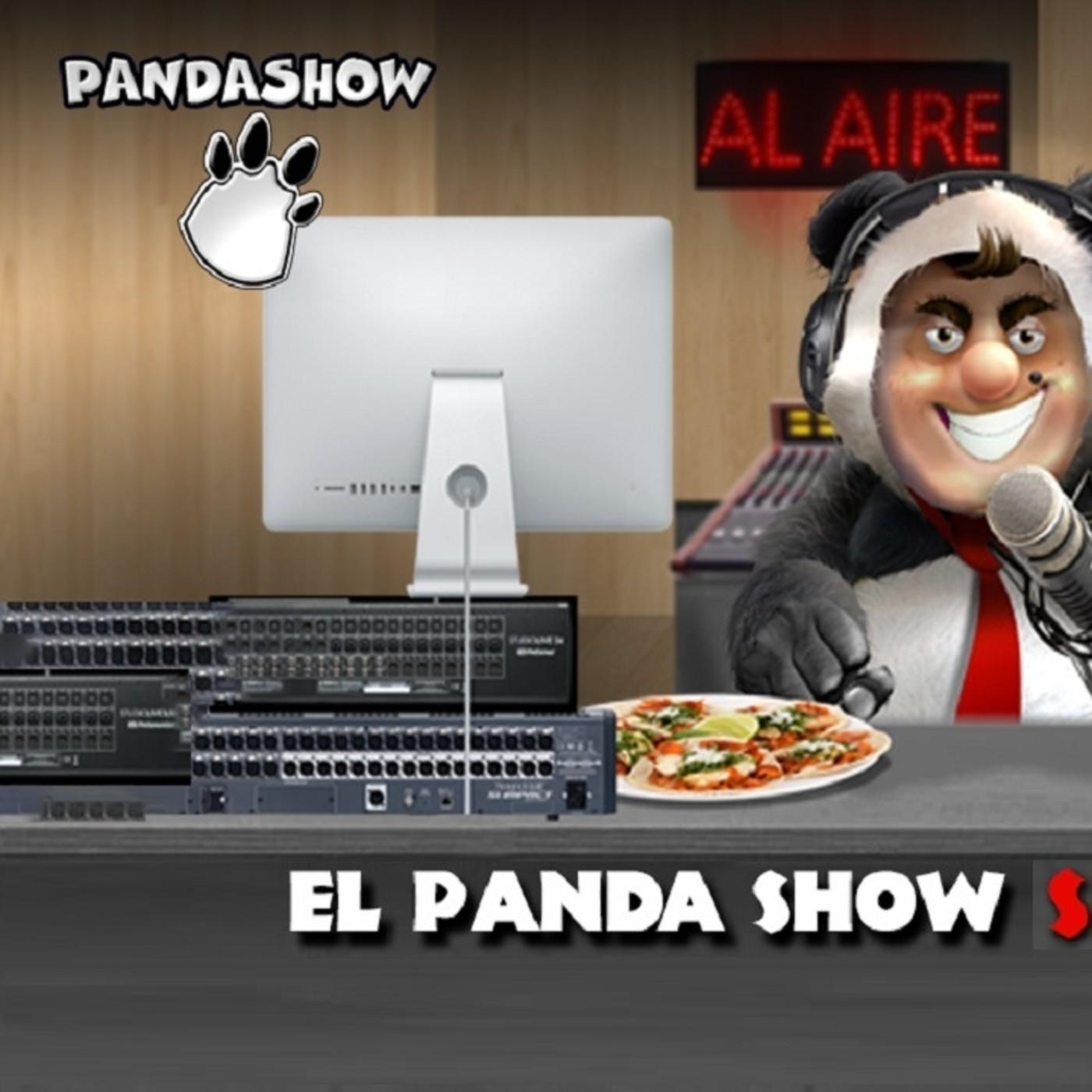 El Panda Show Ep. 433 Lunes 25 de Mayo 2020