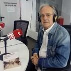 El periodista Jaime Millás recrea la Valencia del Ochocientos en su última novela