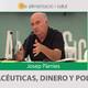 FARMACEUTICAS, DINERO Y POLITICA - Josep Pamies ( Extracto de conferencia del Dr. Xavier Uriarte )