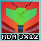 RDM 3x12 – METROID: La saga al completo (1986 - 2016)