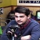 Entrevista a Pedro Gonzalez Ciudadanos Los Barrios - Jueves 22 Febrero 2018