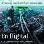 En.Digital #12: Doofinder, 'el que busca, encuentra'