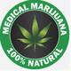 Cuando gustamos a las drogas: desmontando los mitos del Cannabis