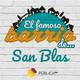 #ElFamosoBarrioDe... | Un tour gastronómico por San Blas