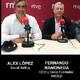 Entrevista a Fernando Ramoneda sobre como están cambiando las ventas en Andorra