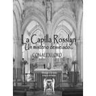 Tempus Fugit 1x15 LA CAPILLA ROSSLYN