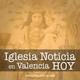 Iglesia en Valencia hoy - 15 de enero de 2020