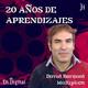 #165 - 20 años de aprendizajes con David Boronat de Multiplica