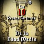 Las 10 peores torturas de la Edad Media