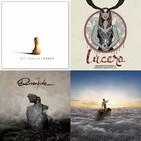 Los Recuerdos del Unicornio - 16 oct 2018 - Radio Enlace 107.5 FM