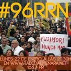 #96. Fujimori nunca más