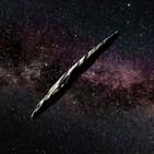 La cápsula del tiempo. Oumuamua, nos conciencian para un futuro contacto?
