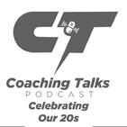 Celebrating 20s - Success, Strategic Thinking, Adversity, Failures, Trust, and Radical Change