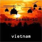 WG-10#06 Jugando a la Guerra de Vietnam