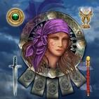 Lunatic Mondays ~ Tarot, Oracles and Divination night! (April)