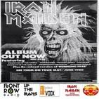 18 Iron Maiden Tour 1980
