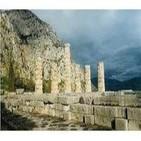 Secretos de la Arqueología (22de24):Los santuarios de Apolo