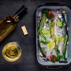Recetas con su Vino - Los Maridajes del vino (2)
