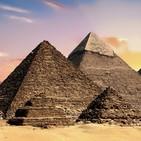 Egiptólogos, los buscadores de la Historia del Antiguo Egipto. Con Nacho Ares. Prog. 418. LFDLC