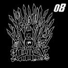 Ep. 08 - Batman of Thrones