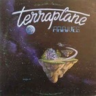Terraplane - Arrives Full EP 1981 Hard Rock Psych Rock-