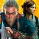 MeriPodcast 13x28: Assassin's Creed Valhalla y tráiler final de The Last of Us Parte 2