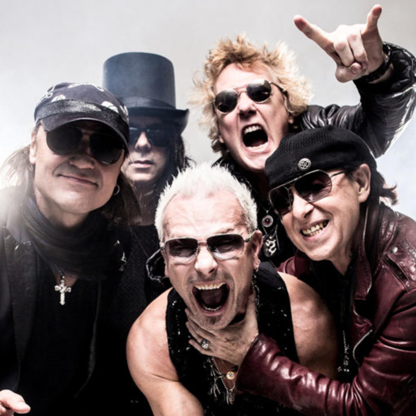 Scorpions T01 #23 El Vuelo de Yorch