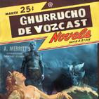 Gurrucho Xogo de Tronos. Podcast en galego