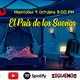 NotinTUDU Podcast #6 EL PAIS DE LOS SUEÑOS
