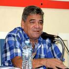 """Ernesto Reinoso: """"Seremos muy rigurosos con la disciplina"""""""