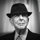 Especial Leonard Cohen.