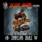 Reto Kosnar S03E19- Zombieland Double Tap