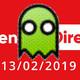 Especial Direct Febrero 2019