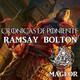 Crónicas de Poniente: Ramsay Bolton (Con Noviembre Nocturno)