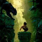 El libro de la selva. Victor Frankenstein. Estrenos del 15 de abril de 2016