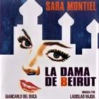 La Dama de Beirut (1965) #Drama #peliculas #audesc #podcast