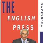 The English Press - Carlos Guillén