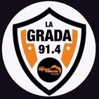 La Grada 07 de Octubre 1era Parte 2019 en Radio Esport Valencia