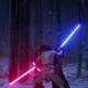 Star Wars VII : Una perturbación en la fuerza de Rian Johnson