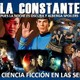 LC 3x11 Ciencia Ficción espacial: Star Trek, Stargate, The Expanse, Battlestar Galactica, Firefly,Kill joys...