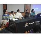 """""""De Colombia y Amazonía transfronteriza ecuatoriana a Chiloé: Compartiendo saberes territoriales"""""""