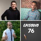 Episodio 76 - Arañas, bots y crawl budget